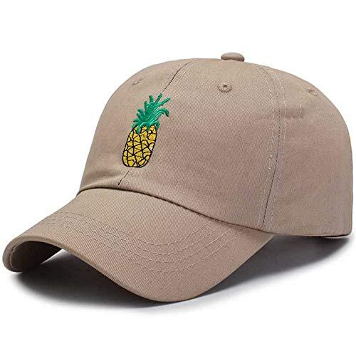 CLCTOIK Berretto Sportivo da Esterno Regolabile per Cappello da Baseball da Donna