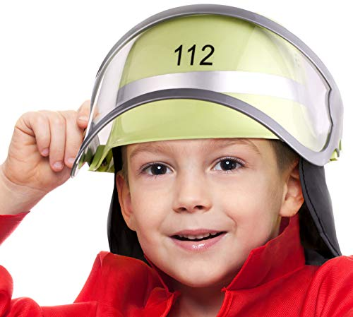 Balinco Feuerwehrhelm 112