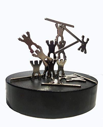 JULY PRO Magnetic Sculpture Man Stress Relief Desktop