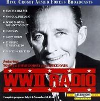 Wwii Radio Broadcasts 5