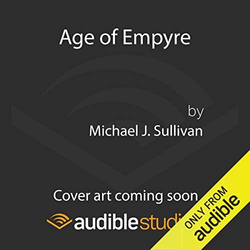Page de couverture de Age of Empyre