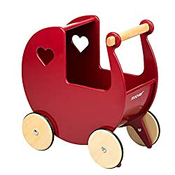Encourage toddlers to develop their motor skills confidently and at their own pace Help toddlers explore their environment freely without causing any damage Appeal to toddlers' aesthetics with simple shapes and bold colours Bring years of joy to a fa...