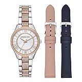 Michael Kors Lauryn MK4366 Montre Bracelet pour Femmes