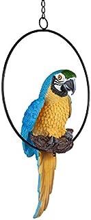 Best hanging resin parrots Reviews