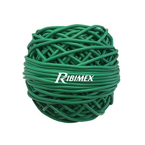 RIBILAND Filo per Legature in PVC 3mm - in gomitolo da 200gr
