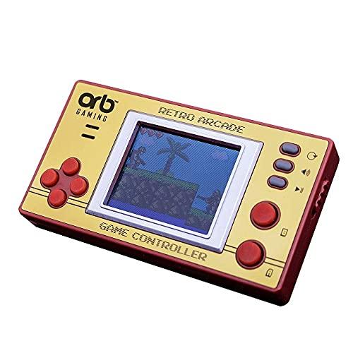 ORB Gaming - Jeux Rétro Arcade - 150 X 8-bit Jeux Inclus/...