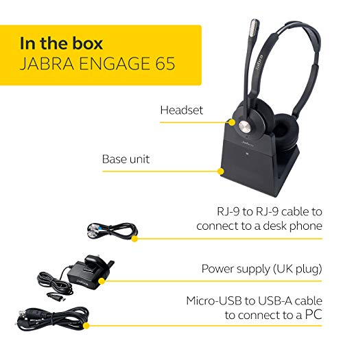 Jabra Engage