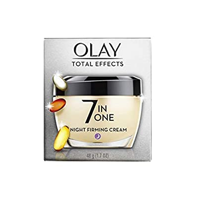 Olay Total Effects in