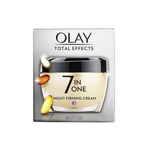 Olay Total Effects 7 in 1 Night, 1.7 oz