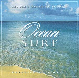 Ocean Surf  Nature s Relaxing Sounds