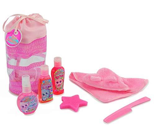 Distroller ksimerito Kit de Limpieza – Rosa
