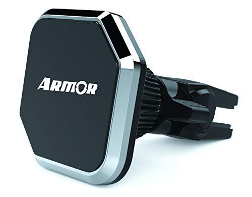 ARMOR INC. Universal 360 Degree Rotating Car Mobile Phone Holder on AC...