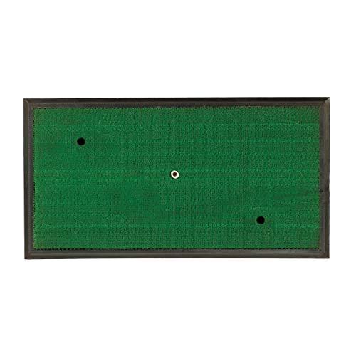 ProActive Sports Chipping Golf Grass Mat