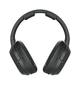 Audio surround coinvolgente con la modalità cinema Portata wireless fino a 30 m per la massima libertà di ascolto e visione Fino a 17.ore di autonomia della batteria per un ascolto lunga durata Modello leggero per un buon comfort di ascolto Quattro m...