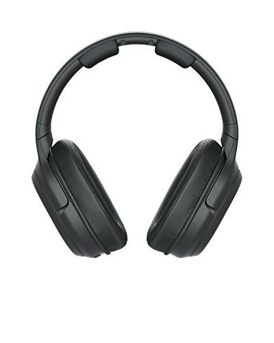 Sony WH-L600 - Auriculares inalámbricos (RF, 30 m de Alcance, Dolby Audio), Color Negro