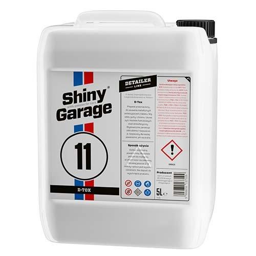 Shiny Garage D-Tox Flugrostentferner, 5L