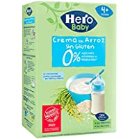 Hero Babynatur - Crema De Arroz 220 g