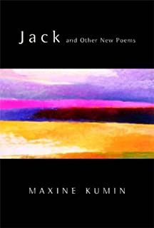 Jack and Other New Poems