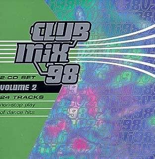 Club Mix '98, Vol. 2