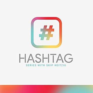 Hashtag cover art