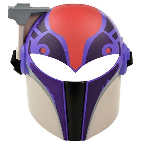 Star Wars – Sabine Wren – Maske für Kinder