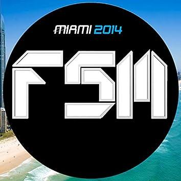 FSM Miami 2014