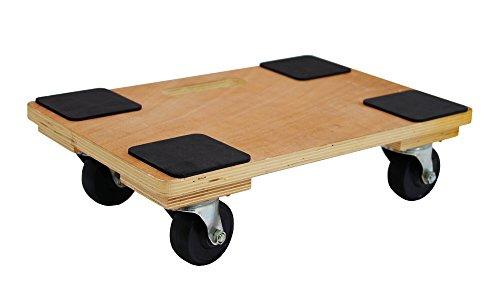 Astage 木製平台車 WHD-1