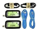 2PCS DirecTV Broadband Deca Ethernet to Coax Adapter - Third Generation
