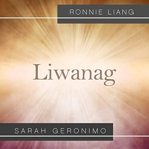 Ronnie Liang, Sarah Geronimo