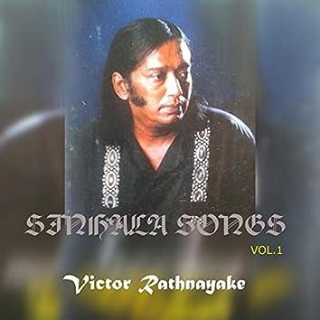 Sinhala Songs, Vol. 1
