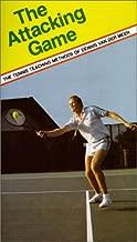 Dennis Van der Meer's The Attacking Game VHS