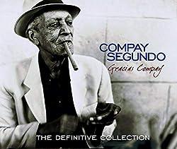 Gracias Compay: The Definitive Collection