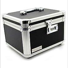 Caixa Organizadora Para 14 Cases Dvd C/Segredo numérico Vaultz - 803109