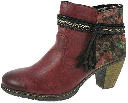 Rieker Damen Z1580 Z1580 Z1580 Stiefel & Stiefeletten  garantiert