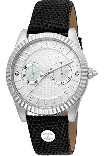 Just Cavalli Reloj de Vestir JC1L142L0015