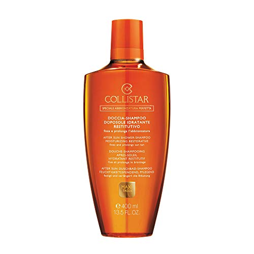 Collistar Doccia-Shampoo Doposole Idratante Restitutivo - In offerta