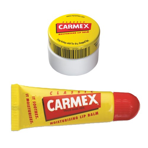 Carmex Original Tube & Pot confezione duo