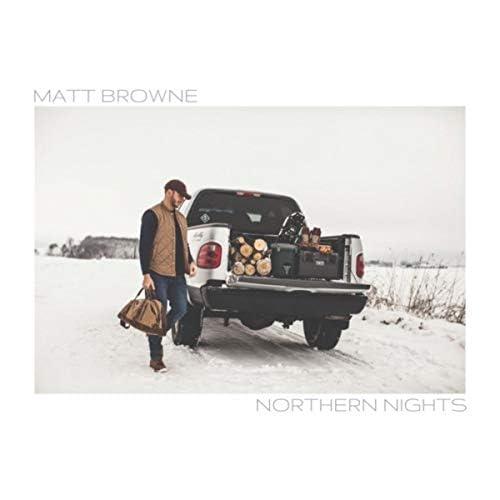 Matt Browne