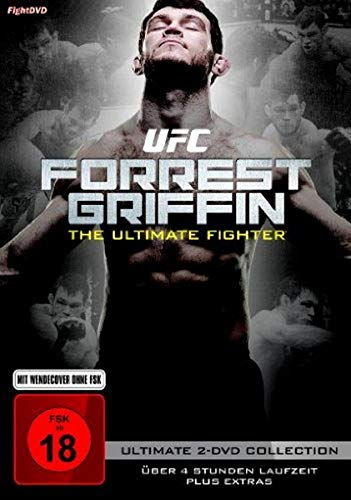 Forrest Griffin - The Ultimate Fighter (2 DVDs)