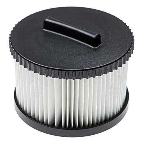 vhbw Filtro reemplaza Dewalt DWV9330 Filtro para - Filtro HEPA antialérgico