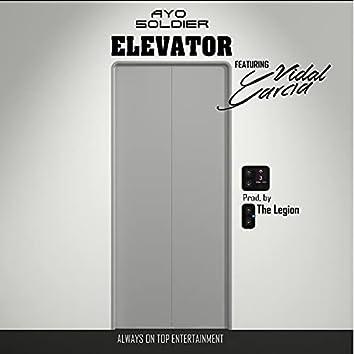 Elevator (feat. Vidal Garcia)