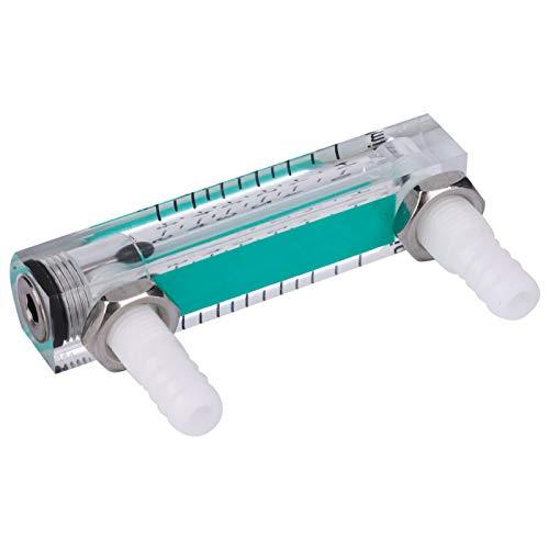 Medidor de flujo de gas, medidor de flujo de gas LZQ-1, ≤0.6Mpa para 0-60 ° C Mida el flujo de gas de alto horno 1~5LPM