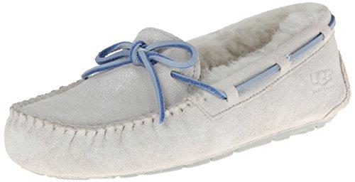 Hot Sale New UGG Dakota I Do Bridal Slippers White Ladies 7