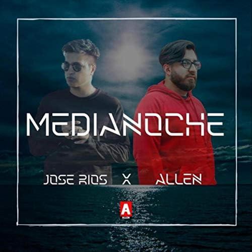 Allen & Jose Rios