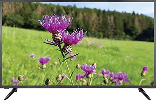 JTC S40F4012MC LED 100cm 39.5 Zoll EEK F (A-G) T2, DVB-S, Full HD, Smart TV, WLAN, C