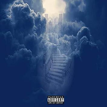Hotline to Heaven (feat. Terris Magnus & Scarecrow Beats)