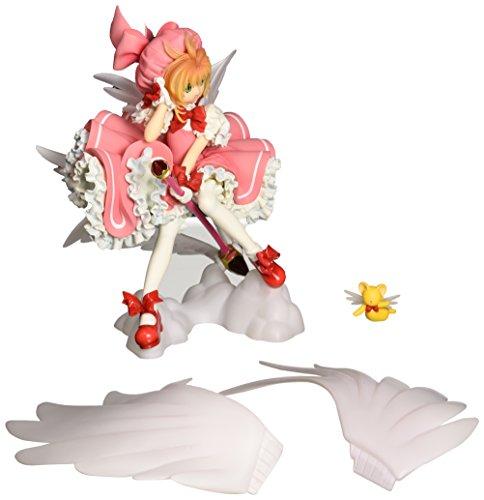 Kotobukiya Cardcaptor Sakura Sakura Kinomoto ArtFx J Estatua