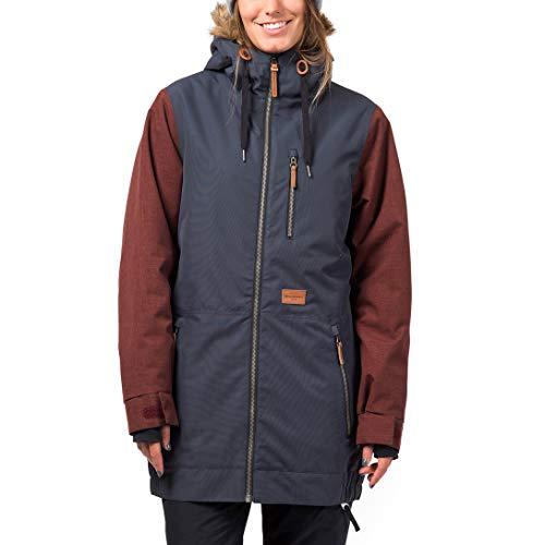 Horsefeathers Damen Snowboard Jacke Tamika Jacket