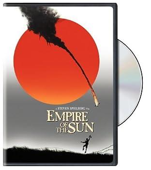 Empire of the Sun  Keepcase