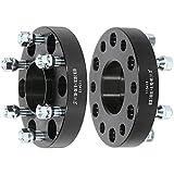ECCPP 1.25' 6x139.7mm Hubcentric Wheel Spacers 6 Lug...